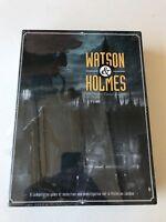 Board Game Asmodee Watson And Holmes ASM WAH01