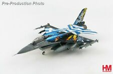 "Hobby Master HA3877, Lockheed F-16C Block 52 ""Zeus III"", Hellenic Air Force"
