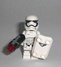 LEGO Star Wars - First Order Stormtrooper (75166) - Figur Minifig Trooper 75166