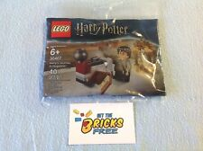 Lego Harry Potter 30407 Harrys Journey to Hogwarts Polybag New/Sealed/H2F