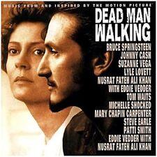 DEAD MAN WALKING (BOF) - SPRINGSTEEN BRUCE (CD)