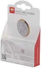 Juez St. Christophorus metal placa 43 mm con almohadilla adhesiva HR-iMotion 10210101