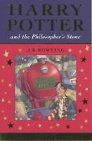 HARRY POTTER AND THE PHILOSOPHER'S STONE (BOOK 1) by Rowling, J. K.