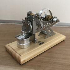 Mini Flame Eater Flame Dancer Flame Gulper Engine Motor Hot Air Stirling Engine
