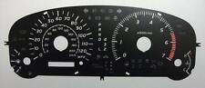 Lockwood Toyota Land Cruiser BLACK Dial Conversion Kit C475
