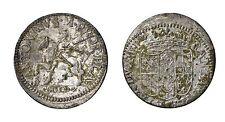 pcc1666_3) PIACENZA - Ranuccio II Farnese (1646-1694) - 10 Soldi MIR 1176 R