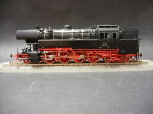 Fulgurex BR 65 018 DB Messing Kleinserie Handarbeitsmodell DC analog Gleichstrom