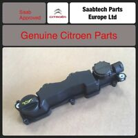 GENUINE CITROEN 1.6 HDi  ENGINE ROCKER COVER & GASKET - 0248L1 - NEW