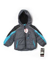 New Toddler Boy Protection System Water Wind Resistant Coat Jacket Size 2T/3T