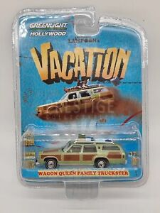 Greenlight Hollywood Series Lampoons Vacation Family Truckster 1:64 Scale Model
