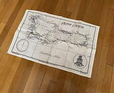 New listing Dunmoy Pure Irish Linen Brenda's Island Imports Grand Cayman Caribbean Tea Towel