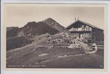AK Bad Wiessee, Auer-Alm, Foto-AK 1935