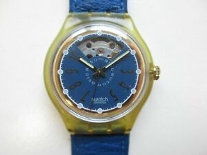 Swatch automatic 1992 men's watch ~ running