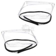 Faros cristal elipsoidal set bmw 3er e46 Facelift año 01-05 halógenas/Xenon