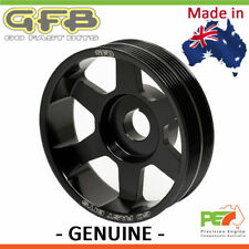 New * GFB * Underdrive Crank Pulley For Subaru Impreza STi 2.0L Turbo