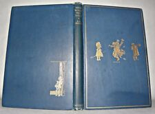 When We Were Very Young - A.A. Milne, 19th Edition 1929, Ernest H. Shepard, HB,