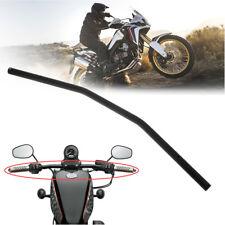 1'' Motorcycle Drag Bars Handlebars 32'' Wide For Harley Davision Honda Yamaha