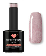 FL009 VB Line Fluff Cheese Red Purple White - gel nail polish - super gel polish