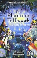 The Phantom Tollbooth By Norton Juster & Jules Feiffer