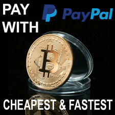Acheter 0.0003 Bitcoin BTC payez avec Paypal-Best Cryptocurrency Investment 2017/18