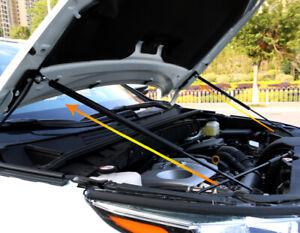 Fit For Toyota Highlander 2015-2019 Front Engine Hood Shock Struts Damper Lifter