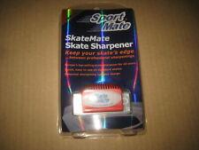 SkateMate Ice Skate Sharpener Edge Professional Sharpening Ice Hockey Sharp New