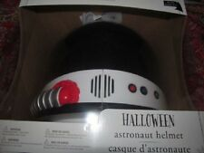 Pottery Barn Kids NASA Jr Astronaut helmet, one size w/microphone,HALLOWEEN