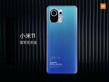 Xiaomi Mi 11 Lei Jun Signature Edition - New