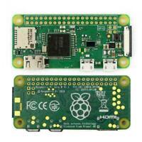 Original Raspberry Pi Zero W 1GHz ARM11 512MB RAM Built-in WiFi &Bluetooth A6X8