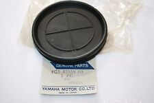nos Yamaha snowmobile tachometer delete cover 1978 ex440 ex340 ec540