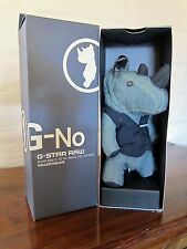 G-Star Raw G-No Rhino Collectable #5 Denim BNIB