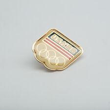 Vintage USA 88 Olympic Pin