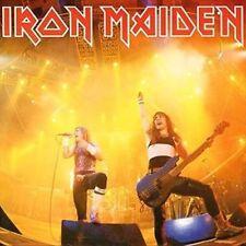 Iron Maiden - Running (live) Vinyl 7inch Parlophone
