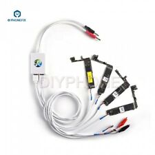 W2018 Phone Boot Power Cable Current Test Cable for iPhone 5 6S 7 8 X PCB Repair