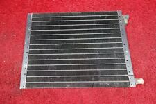 Piper PA-28, PA-32 Air Conditioning Condensor PN 557-449, 557 449