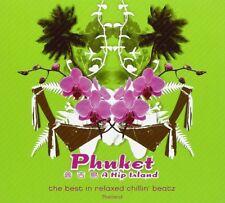 Phuket A Hip Island 2CDs Koop Sandboy