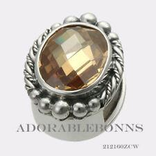 Authentic Lori Bonn Bonn Bons November Feast Your Eyes Slide Charm 212160ZCW