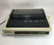 Panasonic KX-P2180 Dot Matrix Printer (Tested)