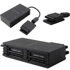 Adaptador Multitap PS2 / PSTWO 4 jugadores en tu PS2 * Multiplayer