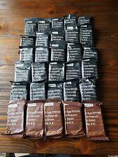 30 bars, RXBAR Protein Bar Peanut Butter Chocolate Chocolate Sea Salt, EXPIRED