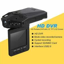 "New listing 2.5"" All Purpose Driving Recorder Night Vision Car New Camera Recording Vid Wl"