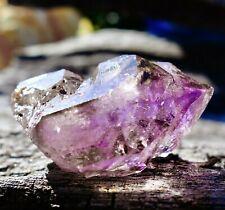 Shangaan Amethyst Quartz Crystal, Chibuku Mine, Zimbabwe ZA31 💜✨
