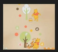 Disney Winnie The Pooh & Friends Wall Appliques Stickers Nursery Decor Tigger