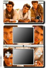 Jonas Brothers Joe SKIN STICKER FOR NINTENDO DSi #8