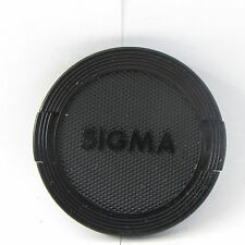 vintage Sigma 52mm Lens front Cap for Sigma Mini Wide 28m f2.8 S211653