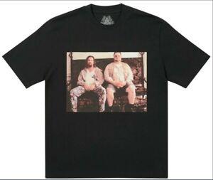 Palace Dude T-Shirt Black