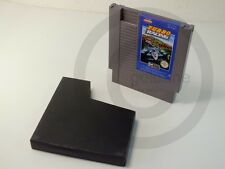 !!! Nintendo NES juego Turbo Racing, usados pero bien!!!