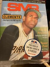 PSA Sports Marketing Report (SMR)  September 2020 Roberto Clemente   (Sealed)