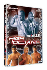9367 // PRIDE - VOL.28 : HIGH OCTANE DVD NEUF DEBALLE