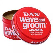 Dax Wax Wave & Groom 99g